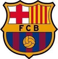 Escut del Barça