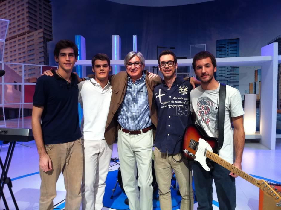 Amb Urban Lights a Para Todos la 2 de TVE