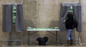 elecciones andalusia