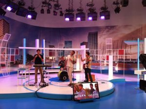 Urban LIghts en la 2 de TVE