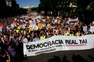 Manifestaciones+15M